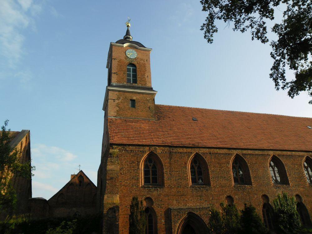 Beste Spielothek in Kloster Neuendorf finden
