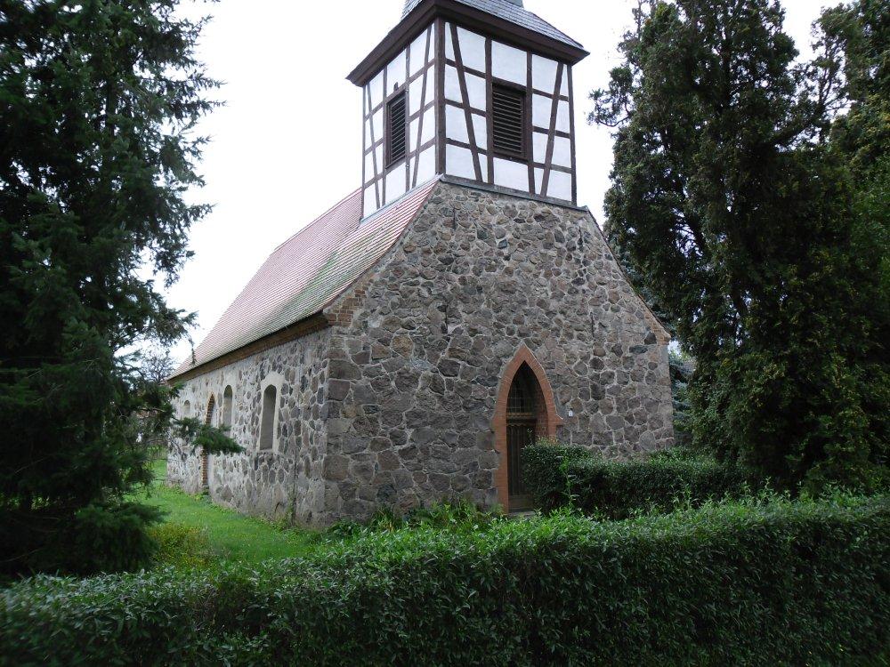 Brüchau