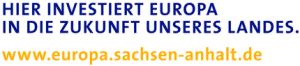 ESIF hier investiert Europa