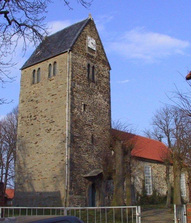 Gehrendorf