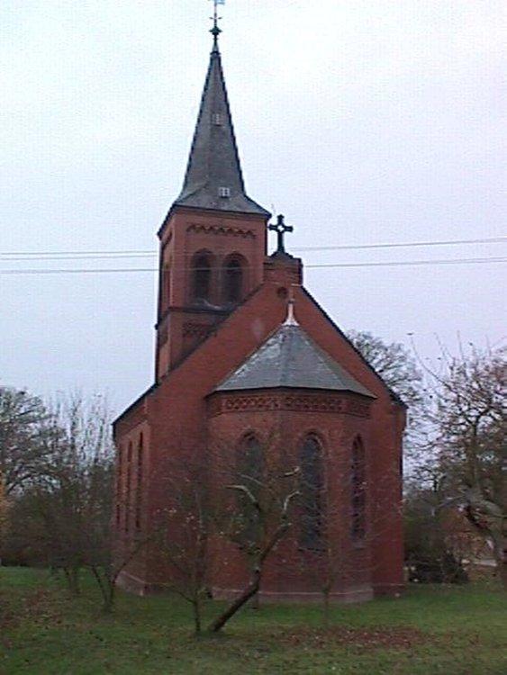 Hestedt