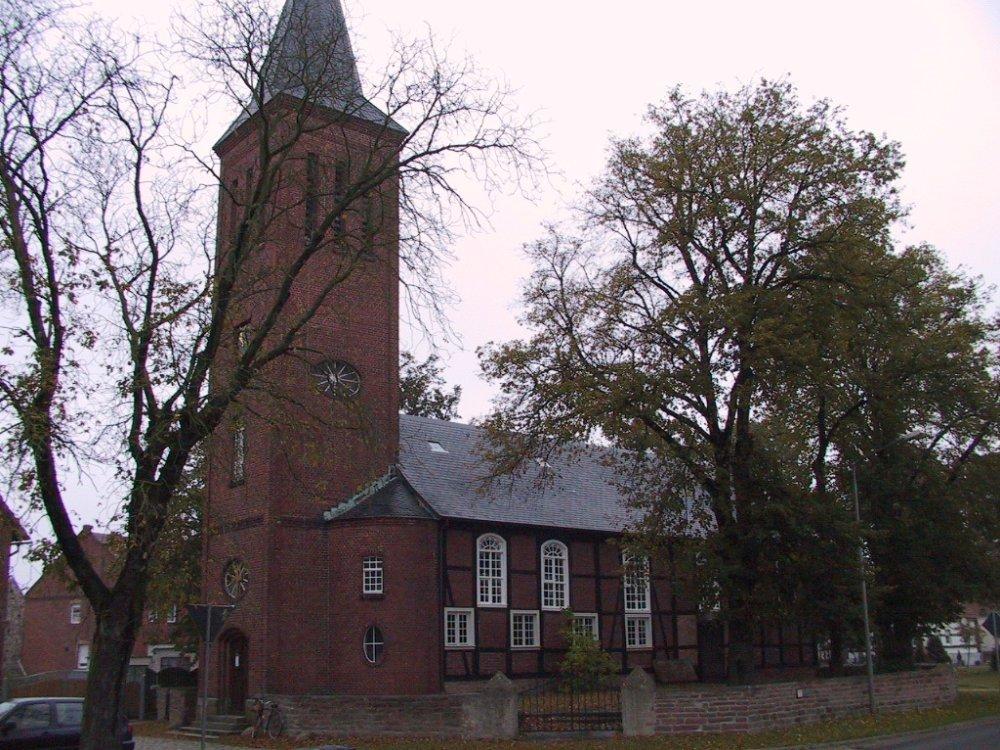 Miesterhorst