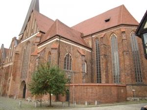 St. Marien Salzwedel