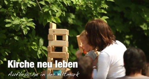 Kirche neu leben Video